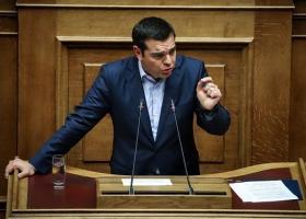 Τσίπρας: Θα μετατρέψω την πρόταση μομφής σε ψήφο εμπιστοσύνης - Κεντρική Εικόνα