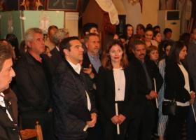 Ανάσταση στην Κρήτη έκανε ο πρωθυπουργός - Κεντρική Εικόνα