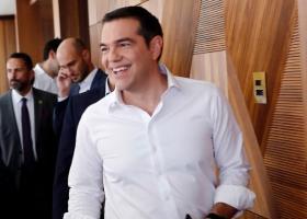 Τσίπρας: Η συμπόρευση της Αριστεράς με την Οικολογία είναι στρατηγικού χαρακτήρα - Κεντρική Εικόνα