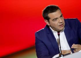 Τσίπρας: Μόλις 17 ευρώ η ελάφρυνση της μεσαίας τάξης - Κεντρική Εικόνα