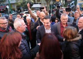 Τσίπρας: Ζητά εθνική στρατηγική απέναντι στην «στρατηγική δημιουργίας τετελεσμένων» από την Τουρκία - Κεντρική Εικόνα