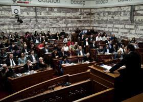 Τσίπρας κατά κυβέρνησης για Τουρκία: Είναι σε βέρτιγκο - Σαθρό το μοντέλο διακυβέρνησης - Κεντρική Εικόνα