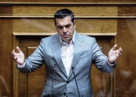 Tσίπρας: Σε πτωτική πορεία η οικονομία - Σταματήστε την ωραιοποίηση - Κεντρική Εικόνα