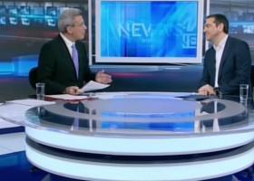 Τρίβουν τα χέρια τους ΑΝΤ1 και Τσίπρας για την τηλεθέαση της συνέντευξης (πίνακες) - Κεντρική Εικόνα