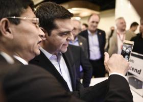 Σήμερα το «ραντεβού» Τσίπρα με τον κινέζο πρωθυπουργό Λι Κεκιάνγκ - Κεντρική Εικόνα