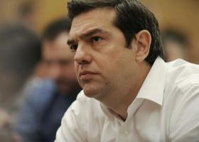 Σύνοδος ΚΕ του ΣΥΡΙΖΑ: Με ομιλία Τσίπρα ανοίγουν οι εργασίες της 2ης ημέρας - Κεντρική Εικόνα