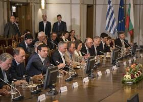 Επιβεβαιώθηκαν οι «εξαιρετικές σχέσεις» Ελλάδας-Βουλγαρίας - Κεντρική Εικόνα