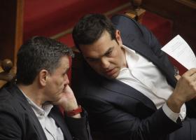 Οδηγία Τσίπρα σε Τσακαλώτο για υποστήριξη σε Ισπανία, Πορτογαλία και Ιταλία - Κεντρική Εικόνα