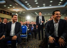 FAZ: 500 εκατ. ευρώ ελληνικών επενδύσεων είναι πολλά για το βαλκανικό κράτος των 2 εκατ. κατοίκων - Κεντρική Εικόνα