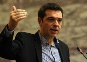 Τσίπρας:« θα ψηφιστούν κατά προτεραιότητα το καλοκαίρι νομοσχέδια για την ανάπτυξη και το κοινωνικό πρόσημο» - Κεντρική Εικόνα