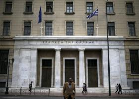 Τράπεζα της Ελλάδος: Πρόβλεψη για μείωση 10% του ΑΕΠ και αύξηση 4,2% το 2021 - Κεντρική Εικόνα