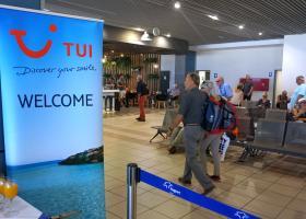 Σκληρό χτύπημα TUI στους Έλληνες ξενοδόχους: Κίνδυνος λουκέτων λόγω αποπληρωμής ως τον... Μάρτιο 2021 - Κεντρική Εικόνα
