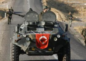 Τουρκία: Επτά στρατιώτες νεκροί σε επίθεση Κούρδων μαχητών - Κεντρική Εικόνα