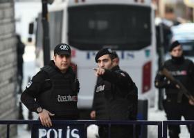 Τουρκία: Εντάλματα σύλληψης σε βάρος 100 στρατιωτικών ως ύποπτων για σχέσεις με τον Γκιουλέν - Κεντρική Εικόνα