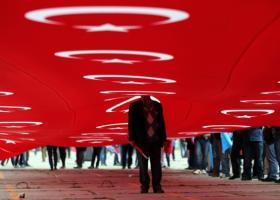 Τουρκία: Nέο «κύμα» συλλήψεων στρατιωτικών για διασυνδέσεις με το δίκτυο Γκιουλέν - Κεντρική Εικόνα