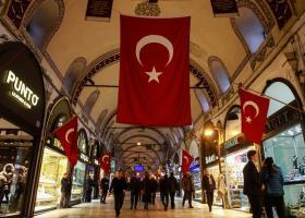 Τουρκία: Κατά 70% αυξήθηκαν στο επτάμηνο οι αγορές από τουρίστες - Κεντρική Εικόνα