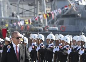 Ερντογάν: Φτάσαμε σε σημείο σύγκρουσης πλοίων στην ανατολική Μεσόγειο - Κεντρική Εικόνα