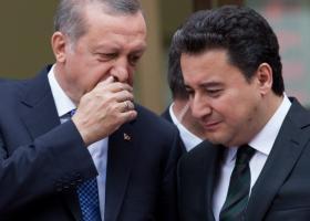 Τουρκία: Νέο κόμμα κόντρα στον Ερντογάν ετοιμάζει ο Αλί Μπαμπατσάν - Κεντρική Εικόνα