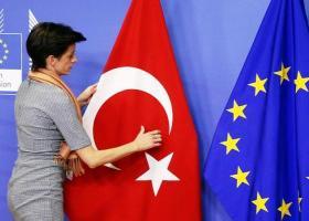 Αναστολή της τελωνειακής ένωσης ΕΕ-Τουρκίας ζητά η Ελλάδα - Κεντρική Εικόνα