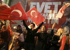 Ερντογάν: Συνεχίζουμε ισχυρότεροι (Video) - Κεντρική Εικόνα