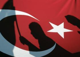 Τουρκία: Συλλήψεις 803 υπόπτων για σχέσεις με το κίνημα Γκιουλέν - Κεντρική Εικόνα