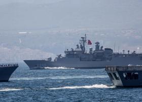 Nέα προειδοποίηση ΗΠΑ προς Τουρκία: Προκλητικές και μη βοηθητικές ενέργειες σε Αιγαίο και Αν. Μεσόγειο - Κεντρική Εικόνα