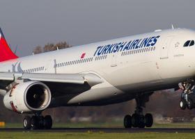 Σύνδεση Αθήνας...Κονγκό μέσω της Turkish Airlines - Κεντρική Εικόνα