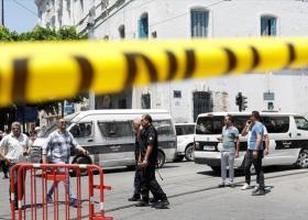 Το ΙΚ ανέλαβε την ευθύνη για τη διπλή επίθεση καμικάζι στην Τύνιδα - Κεντρική Εικόνα