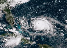 Σαρωτικός ο τυφώνας Dorian στις Μπαχάμες - Πότε και πού θα «χτυπήσει» τις ΗΠΑ (LIVE) - Κεντρική Εικόνα