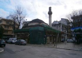 Εγκρίθηκε η αποκατάσταση ενός από τα πιο ιστορικά τζαμιά της Ελλάδας (video) - Κεντρική Εικόνα