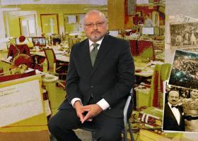 """Σ. Αραβία: Ο πρίγκιπας διάδοχος χαρακτηρίζει """"ειδεχθές περιστατικό"""" τη δολοφονία του Κασόγκι - Κεντρική Εικόνα"""