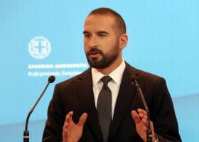 Τζανακόπουλος: Ο νέος δράκος στο παραμύθι είναι η μείωση του αφορολόγητου - Κεντρική Εικόνα