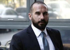 Τζανακόπουλος: Ευρωψηφοδέλτιο ευρύτατου προοδευτικού μέτωπου - Κεντρική Εικόνα
