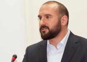 Τζανακόπουλος: «Βόμβα» στα θεμέλια του ασφαλιστικού συστήματος η πρόταση Μητσοτάκη - Κεντρική Εικόνα