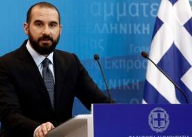 Τζανακόπουλος: Η θέση της ΝΔ είναι ίδια με αυτήν του ΔΝΤ  - Κεντρική Εικόνα