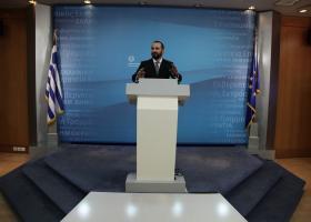 Δεν θα δεχθούμε νέα μέτρα μετά το 2018. Εφικτός ο στόχος για συμφωνία έως τις 5 Δεκεμβρίου - Κεντρική Εικόνα
