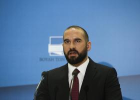 Τζανακόπουλος: Οι εθνικές κάλπες δεν είναι ευρωεκλογές - Κεντρική Εικόνα