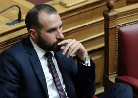 Τζανακόπουλος: Άστοχο και άκαιρο το άνοιγμα σε ΠΑΣΟΚ - Κεντρική Εικόνα