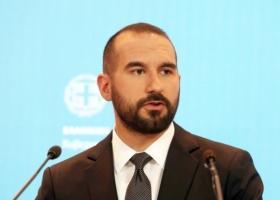 Τζανακόπουλος για Πετσίτη: Τράβηξε τον δικό του δρόμο, όλα θα ελεγχθούν - Κεντρική Εικόνα