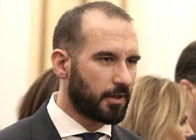 Τζανακόπουλος: Προδιαγεγραμμένη από τον ΣΥΡΙΖΑ η άρση των capital controls - Κεντρική Εικόνα