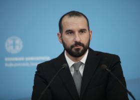 Δ. Τζανακόπουλος: Θα υπάρξει μια ευρύτατη κοινοβουλευτική πλειοψηφία για το Σκοπιανό - Κεντρική Εικόνα