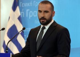 Τζανακόπουλος: Ανύπαρκτο θέμα η υπόθεση Πετσίτη - Κεντρική Εικόνα