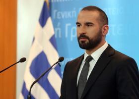 Τζανακόπουλος: Να αφεθεί απερίσπαστη η δικαιοσύνη να ολοκληρώσει την έρευνα της Novartis - Κεντρική Εικόνα