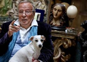 Απεβίωσε ο διάσημος Ιταλός σκηνοθέτης Φράνκο Τζεφιρέλι - Κεντρική Εικόνα