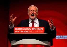 Βρετανία: Το μανιφέστο των Εργατικών για τις ευρωεκλογές θα διατηρεί την πολιτική για δημοψήφισμα - Κεντρική Εικόνα