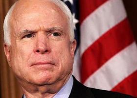 ΗΠΑ: Ο ρεπουμπλικάνος γερουσιαστής Τζον Μακέιν απεβίωσε σε ηλικία 81 ετών  - Κεντρική Εικόνα