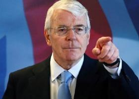Ο Τζ. Μέιτζορ ζητά ανάκληση του Άρθρου 50 και διεξαγωγή 2ου δημοψηφίσματος - Κεντρική Εικόνα