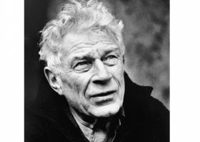 Πέθανε στα 90 χρόνια του ο Τζον Μπέργκερ - Κεντρική Εικόνα