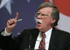"""Ρωσία: """"Εσωτερική υπόθεση"""" των ΗΠΑ η απόλυση του Τζον Μπόλτον - Κεντρική Εικόνα"""