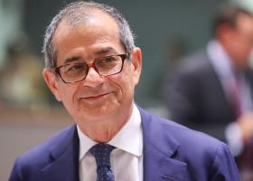 Τρία: Δεν βλέπω εμπόδια στη συμφωνία της Ιταλίας με την ΕΕ - Κεντρική Εικόνα